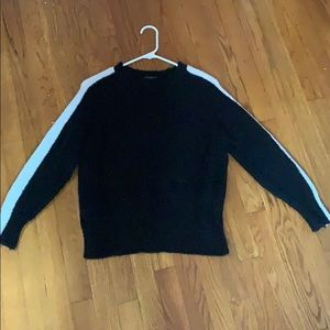 Forever 21 cozy sweater